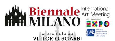 ".05 settembre al 01 ottobre – ""Biennale Milano International Art Meeting"""